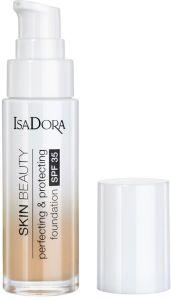 IsaDora Skin Beauty Foundation SPF35 ( 30mL) 03
