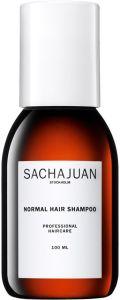 Sachajuan Normal Hair Shampoo (100mL)