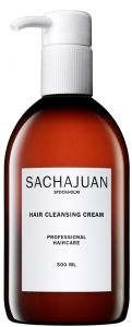 Sachajuan Hair Cleansing Cream (500mL)