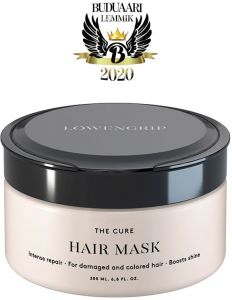 Löwengrip The Cure - Hair Mask (200mL)