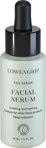 Löwengrip The Serum - Facial Serum (30mL)