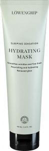 Löwengrip Sleeping Sensation - Hydrating Mask (100mL)