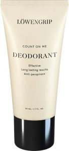 Löwengrip Count On Me - Deodorant (50mL)