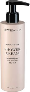 Löwengrip Healthy Glow - Shower Cream (200mL)