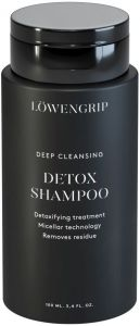 Löwengrip Deep Cleansing - Detox Shampoo (100mL)