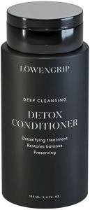 Löwengrip Deep Cleansing - Detox Conditioner (100mL)