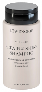 Löwengrip The Cure - Repair & Shine Shampoo (100mL)