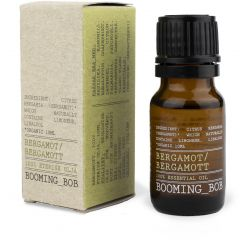 Booming Bob Essential Oil Bergamot (10mL)
