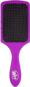 WetBrush Original Paddle Brush Purple