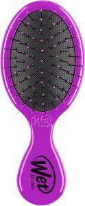 WetBrush Original Mini Detangler Purple