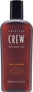 American Crew Gray Shampoo (250mL)