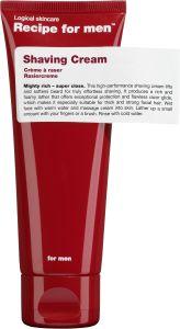 Recipe for Men Shaving Cream (75mL)