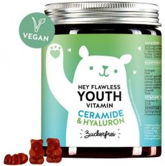Bears with Benefits Hey Flawless Youth Vitamins (60pcs)