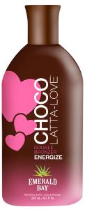 Emerald Bay Choco- Latta- Love (250mL)