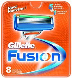Gillette Fusion (x8)