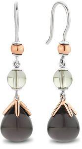 Ti Sento Milano Earrings Gilded 7810GB