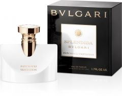 Bvlgari Splendida Patchouli Tentation EDP (50mL)