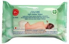 Sensure Soft Lotion Wipes (24psc)