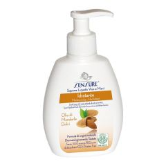 Sensure Liquid Soap For Face And Hands (250mL)