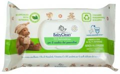 Baby Clean Econatural Wipes (72psc)