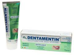 Dentamentin Toothpastes Antiplaque (75mL)