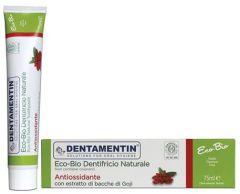 Dentamentin Toothpastes Eco Bio Goji (75mL)