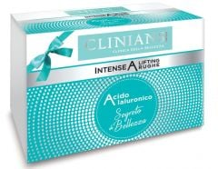 Clinians Intense Lifting Rughe Face Set With Beauty Bag