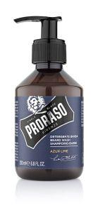 Proraso Beard Wash Azur Lime (200mL)
