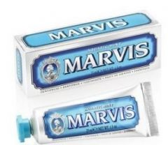 Marvis Toothpaste Acquatic Mint (25mL)