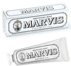 Marvis Toothpaste Whitening Mint (25mL)