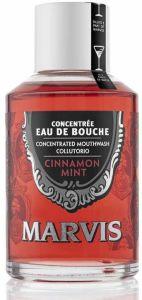 Marvis Mouthwash Cinnamon Mint (120mL)
