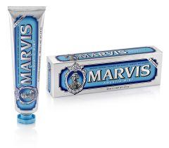 Marvis Toothpaste Acquatic Mint (85mL)