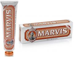 Marvis Toothpaste Ginger Mint (85mL)