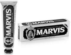 Marvis Toothpaste Amarelli Licorice Mint (85mL)
