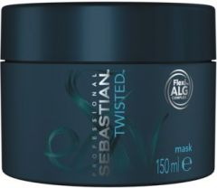 Sebastian Twisted Elastic Treatmentmask for Curls (150mL)
