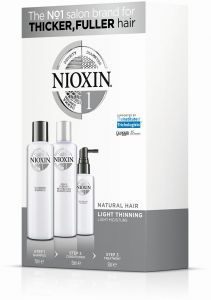 Nioxin Sys1 3-step System