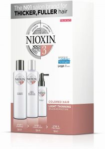 Nioxin Sys3 3-step System