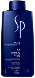 Wella Professionals SP Men Sensitive Shampoo