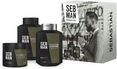 Sebastian Man Gift Set