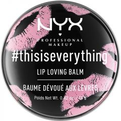 NYX Professional Makeup Thisiseverything Lp Balm (12g)