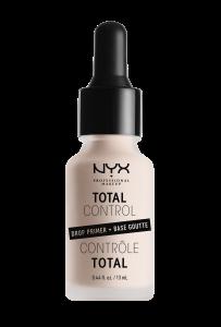 NYX Professional Makeup Total Control Drop Primer (13mL)