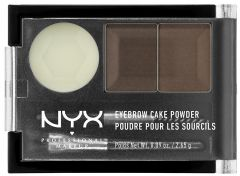 NYX Professional Makeup Eyebrow Cake Powder (2,65g)