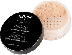 NYX Professional Makeup Mineral Finishing Powder (8g)