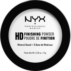 NYX Professional Makeup High Definition Finishing Powder (8g)