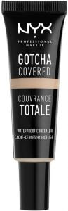NYX Professional Makeup Gotcha Covered Concealer (8mL)