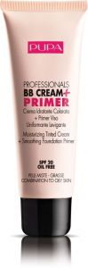 Pupa BB Cream + Primer for Oily Skin (50mL) 002