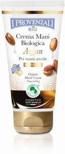 I Provenzali Argan Organic Hand Cream (75mL)
