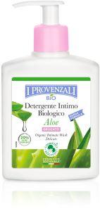 I Provenzali Aloe Organic Intimate Wash (200mL)