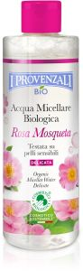 I Provenzali Rosa Mosqueta Organic Micellar Water (400mL)