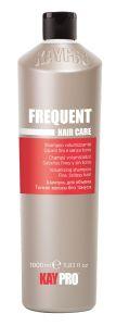 KayPro Frequent Shampoo (1000mL)